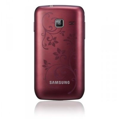 Samsung Wave Y La Fleur retro