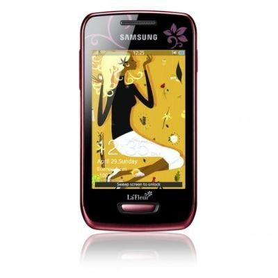 Samsung Wave Y La Fleur