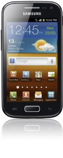 Samsung Galaxy Ace 2 touch