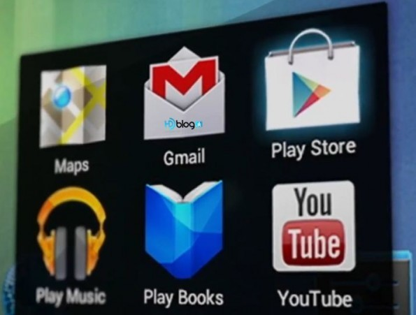 Google Play è il nuovo Android Market con ebook, musica e film [FOTO]