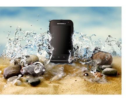 Motorola Defy Mini Motoluxe