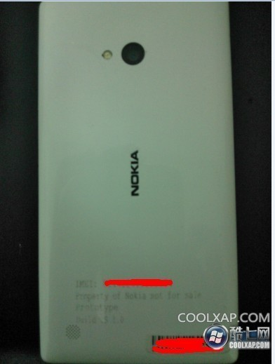 Nokia Arrow retro