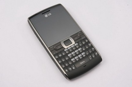 LG GW500 phone