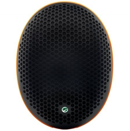 Sony Ericsson MS550 Bluetooth Speaker particolare