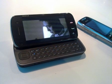 Nokia N97