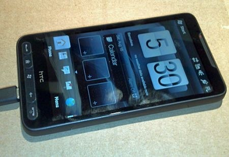 HTC Leo WM