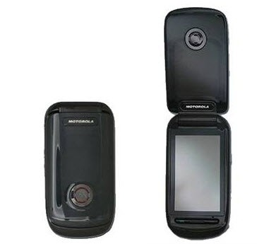 Motorola Ming A1210
