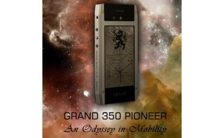 Mobiado Grand 350 Pioneer