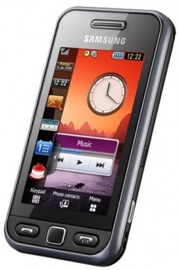 Samsung S5230 Star