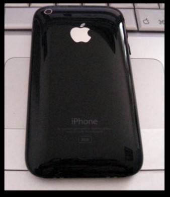 iPhone 3GS multitouch