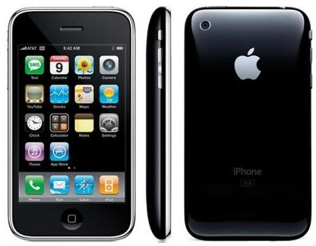 iPhone 3GS 8GB Natale?