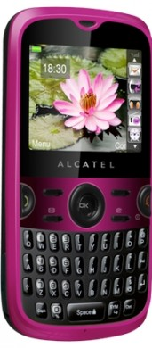 Alcatel One Touch Tribe