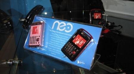 Cellulari Neo