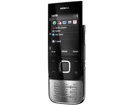 Nokia 5330 Mobile TV Edition slide