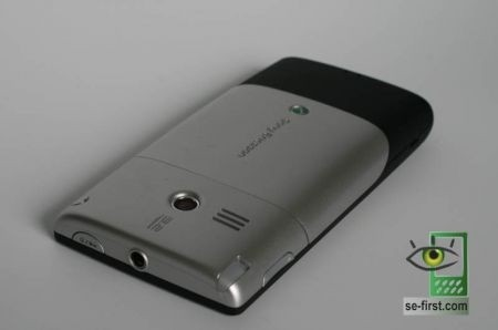 Sony Ericsson Aspen Windows Mobile 6.5.3 retro