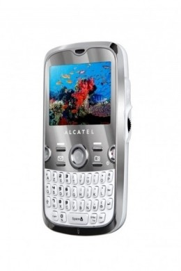 Alcatel CHROME e CARBON