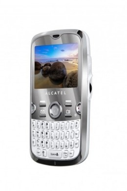 Alcatel CHROME lato