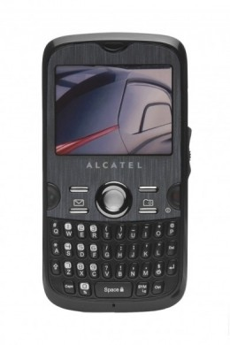 Alcatel CHROME e Alcatel Carbon