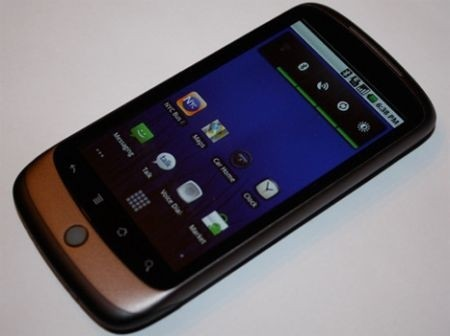 Nexus One android
