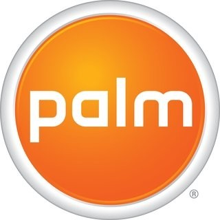 Palm logo