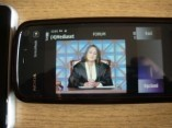 Nokia Mobile TV