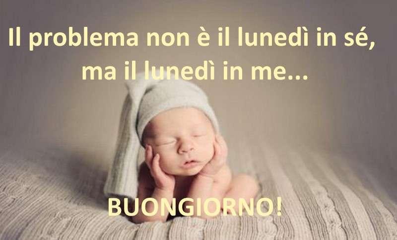 Immagini divertenti buongiorno per whatsapp foto 7 10 for Buon lunedi whatsapp