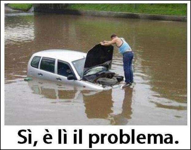 Problema auto WhatsApp