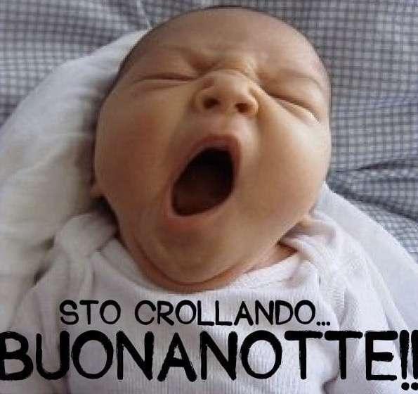 Immagini divertenti buonanotte per whatsapp foto tecnocino for Messaggi di buongiorno divertenti