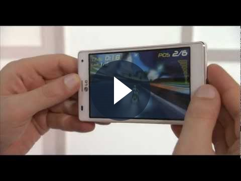 LG Optimus 4X HD in uscita a Giugno in Italia [VIDEO]