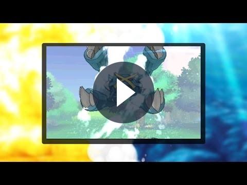 Pokemon Rubino Omega e Pokemon Zaffiro Alpha: trailer, uscita e megaevoluzioni [VIDEO]
