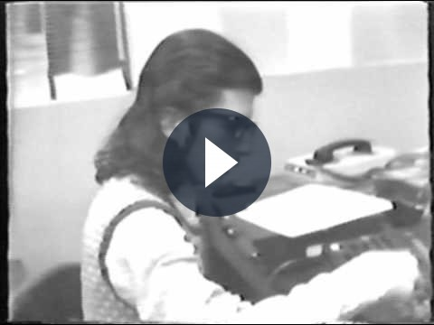 La prima ordinazione da computer? Una pizza, nel 1974 [VIDEO]