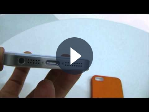 iPhone 5: mockup apparso a IFA 2012 [VIDEO]