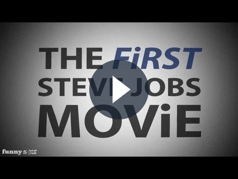 iSteve: film burla su Jobs, gratis online [FOTO e VIDEO]