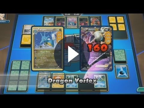 GCC Pokemon Online per iPad, il nuovo gioco di carte
