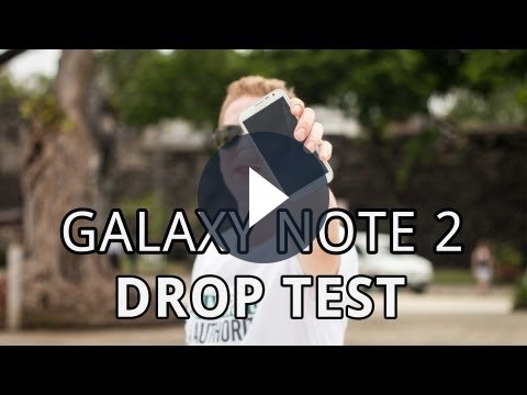 Samsung Galaxy Note 2 dual SIM in uscita [VIDEO]