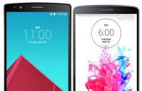 LG G4 vs LG G3: differenze e confronto