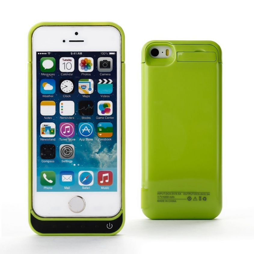 Batteria iPhone 5