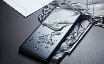 Samsung Galaxy Note 9: le ultime</h4><h4>Smartphone